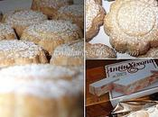 Cookies Turron Alicante
