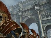 Démo pour King Arthur trailer prologue Dead Legions