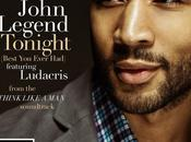 Nouvelle chanson john legend feat. ludacris tonight (best ever had)