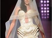 Jean-Paul Gaultier rend Hommage Winehouse