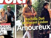 Scoop Rachida Dati Vincent Lindon seraient ensemble