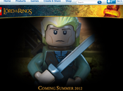 Bientôt LEGO seigneur anneaux