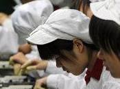 Selon York Times, Apple s'enrichit travailleurs chinois
