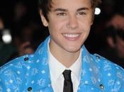 Justin Bieber chanson français