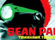 Sean Paul Tomahawk Technique (2012)