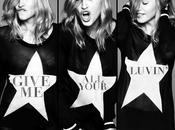 Madonna, pochette nouveau single infos