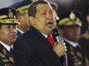 Chavez menace d'appliquer nationaliser certaines banques