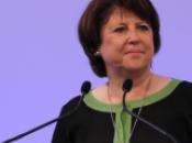 Martine Aubry vérité Président perdu, sans