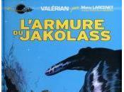 Manu Larcenet aventures Valérian