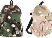 Mark mcnairy 2012 flower camouflage backpack