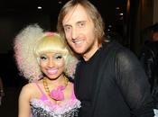 NOUVEAU CLIP DAVID GUETTA feat NICKI MINAJ TURN