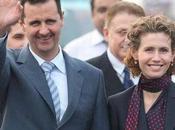 Syrie Assad contrôlerait plus même mécanisme qu'en Libye