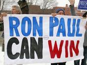 Paul dans course pour gagner