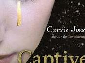 Envoûtement Captive Carrie Jones