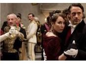 Sherlock Holmes d'ombres: Critique film