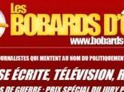 Contre désinformation médias Bobards d'Or 2012