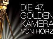 Scarlett Johansson honorée Allemagne