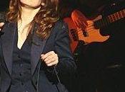 Isabelle Boulay Woluwe-Saint-Pierre, janvier 2012