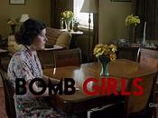 Critiques Séries Bomb Girls. Saison Episode