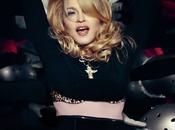 Madonna signe retour fanfare avec Give Your Luvin