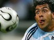 Tevez pourrait faire pardonner Roberto Mancini