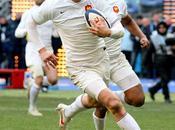 France débute bien Tournoi face l'Italie