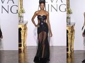 Minge présente nouvelle collection fashion week était