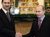 Syrie défaite gueux mauvais perdants passe