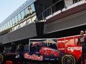 Nouvelle STR7 Toro Rosso veut passer devant Sauber cette année