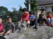 Adoption Thaïlande: Rencontre avec présidente Racines thaïlandaises L'enfant sacré