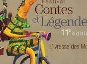 Festival Contes Légendes (Marcq-en-Baroeul)