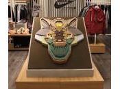 Sneaker Head Moscow Nike Store