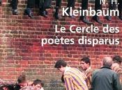 Cercle poètes disparus KLEINBAUM
