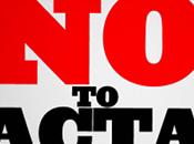 Tsunami Mobilisation contre l'ACTA.