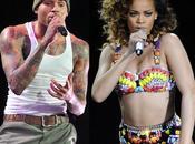 Officiel Rihanna Chris Brown seront scène Grammys