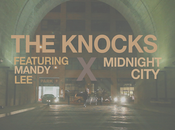 [MP3] Knocks: Midnight City feat. Mandy (M83 Cover)