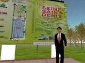 Seine Saint Denis Second Life