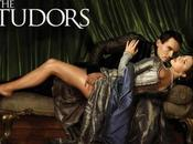 """The Tudors saison nouvelle promotion"