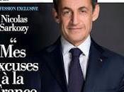 Nicolas Sarkozy veut référendum nucléaire lui-même