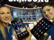 smartphones Samsung Galaxy BlackBerry Curve arrivent chez Free Mobile