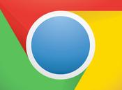Google Chrome navigation accélérée plus sécurité