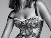 Naomi Campbell indétrônable dans Harper Baazar (mars)