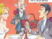 Français seraient-ils moins romantique qu'avant