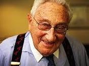 [Mondialisation Démocraties] ALERTE Henry Kissinger annonce 3ème Guerre Mondiale Grand Israël