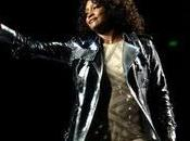 chanteuse Whitney Houston morte l'âge
