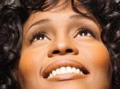 Whitney Houston will always love