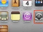[Tuto] Comment partager connexion votre iPhone (tethering) avec Free Mobile iPad Mac/PC...