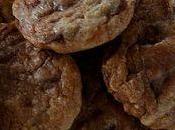 Recette coockies chocolat noisette