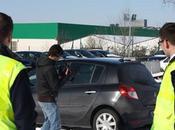 Tournage vidéo Europcar