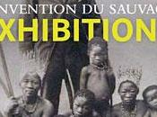 "L'expo semaine ""Exhibitions"" Quai Branly"